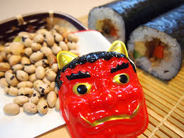 Setsubun -The last day of Winter