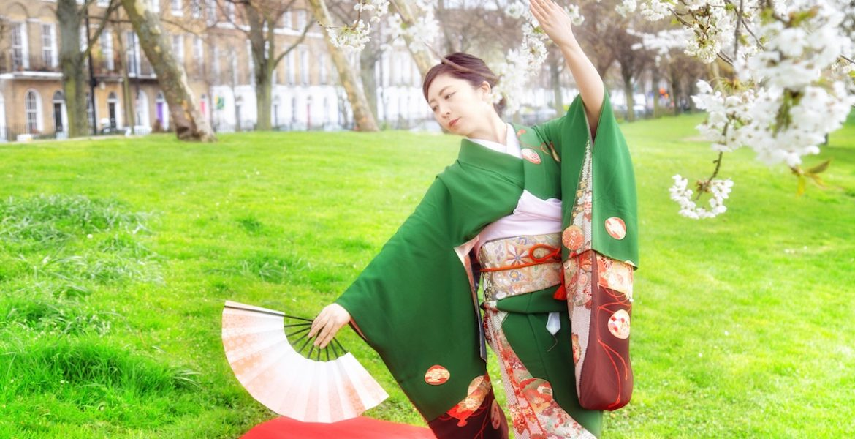 NEW - Nichibu Dance workshop