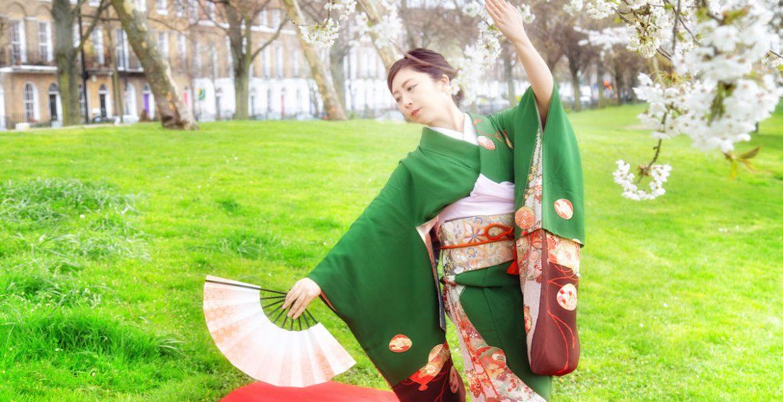 Nichibu Dance workshop