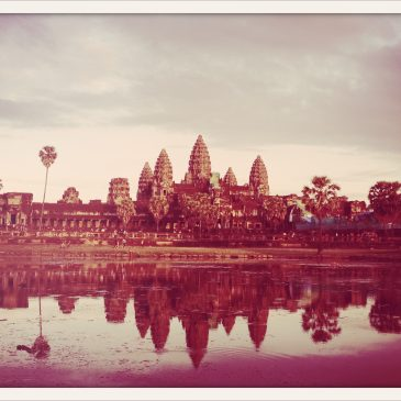 Cambodia: beauty and darkness