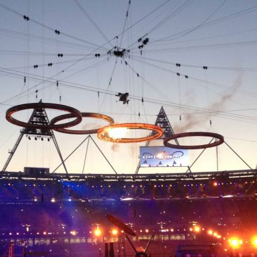Opening Ceremony – 2012 Olympics | London