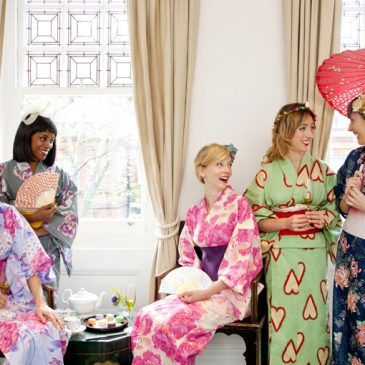 Hen Party Ideas – Marie Claire